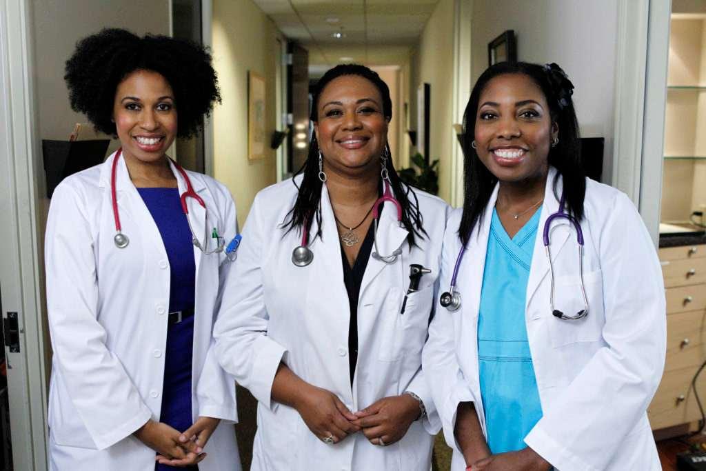 women-clinic